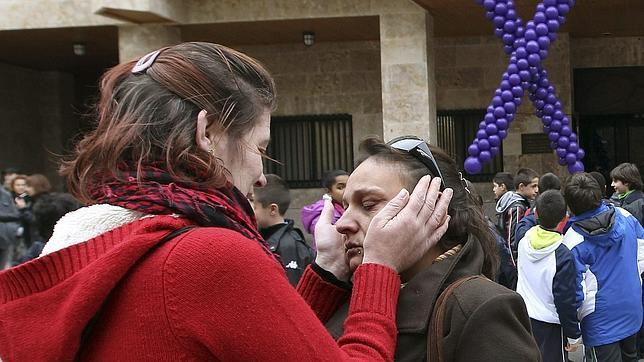 Casi 650 mujeres asesinadas por sus parejas en España en la última década