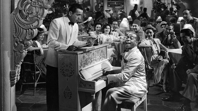A subasta el piano de «Casablanca»