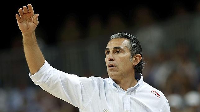 Orenga sustituirá a Scariolo como seleccionador nacional