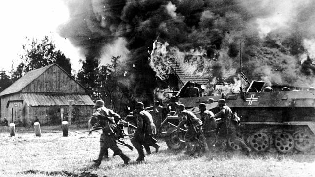 Las 5 superarmas nazis que podrían haber dado la victoria a Hitler