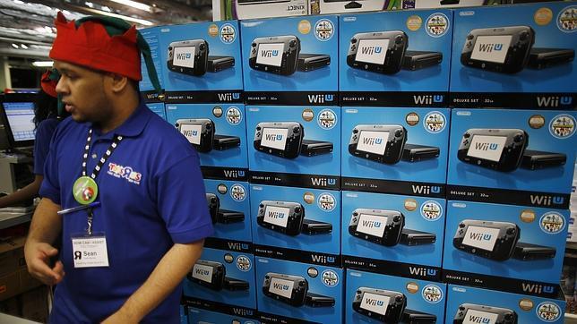 Wii U: lo que hay que saber antes de comprarla