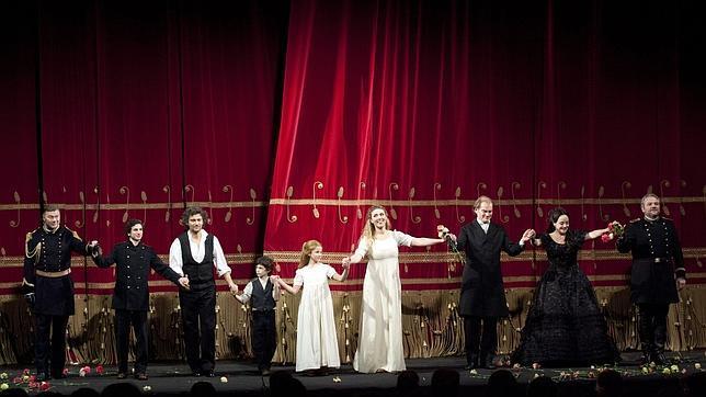 Barenboim triunfa en la Scala y hace olvidar a Verdi