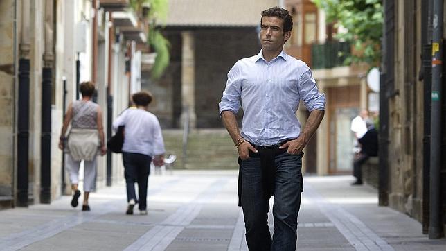 Carlos García cree que el PP no debería acudir junto a Bildu a un homenaje a las víctimas