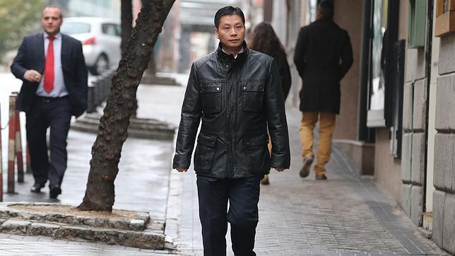Gao Ping: «Soy un empresario legal, pago los impuestos correspondientes»