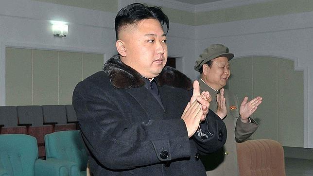 Kim Jong-un, persona del año para los lectores de «Time»