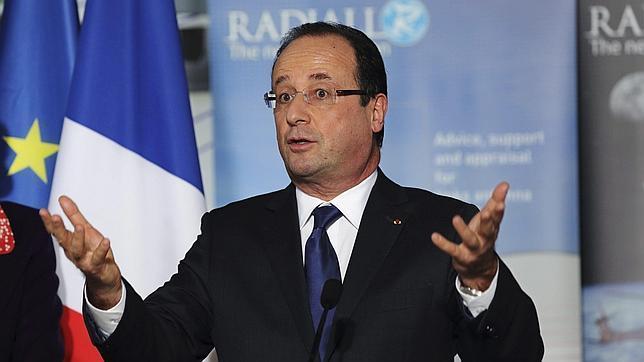 Francia abre la puerta a la eutanasia