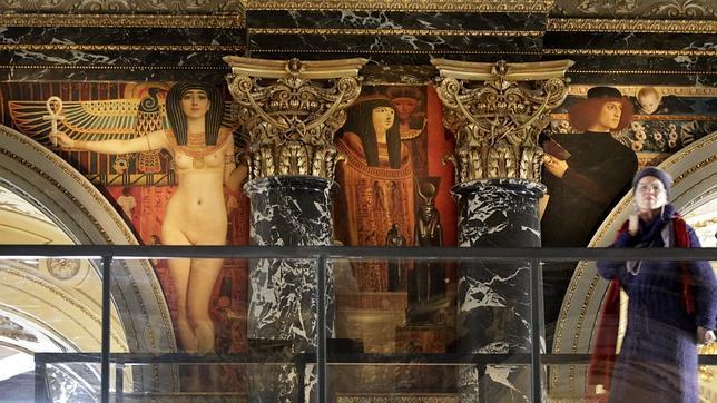 Las diez mejores exposiciones de 2012