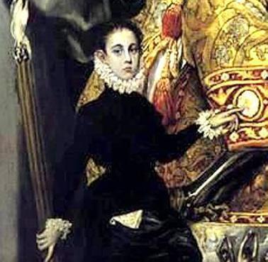 El Greco en la intimidad: La vida privada de Doménikos Tehotocópuli (II)