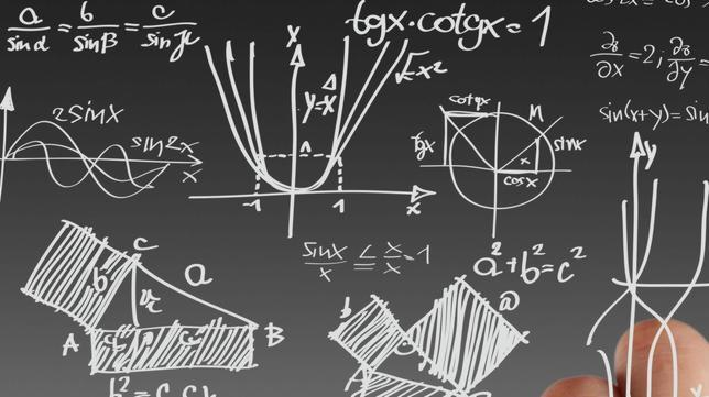 La fórmula matemática de la guerra