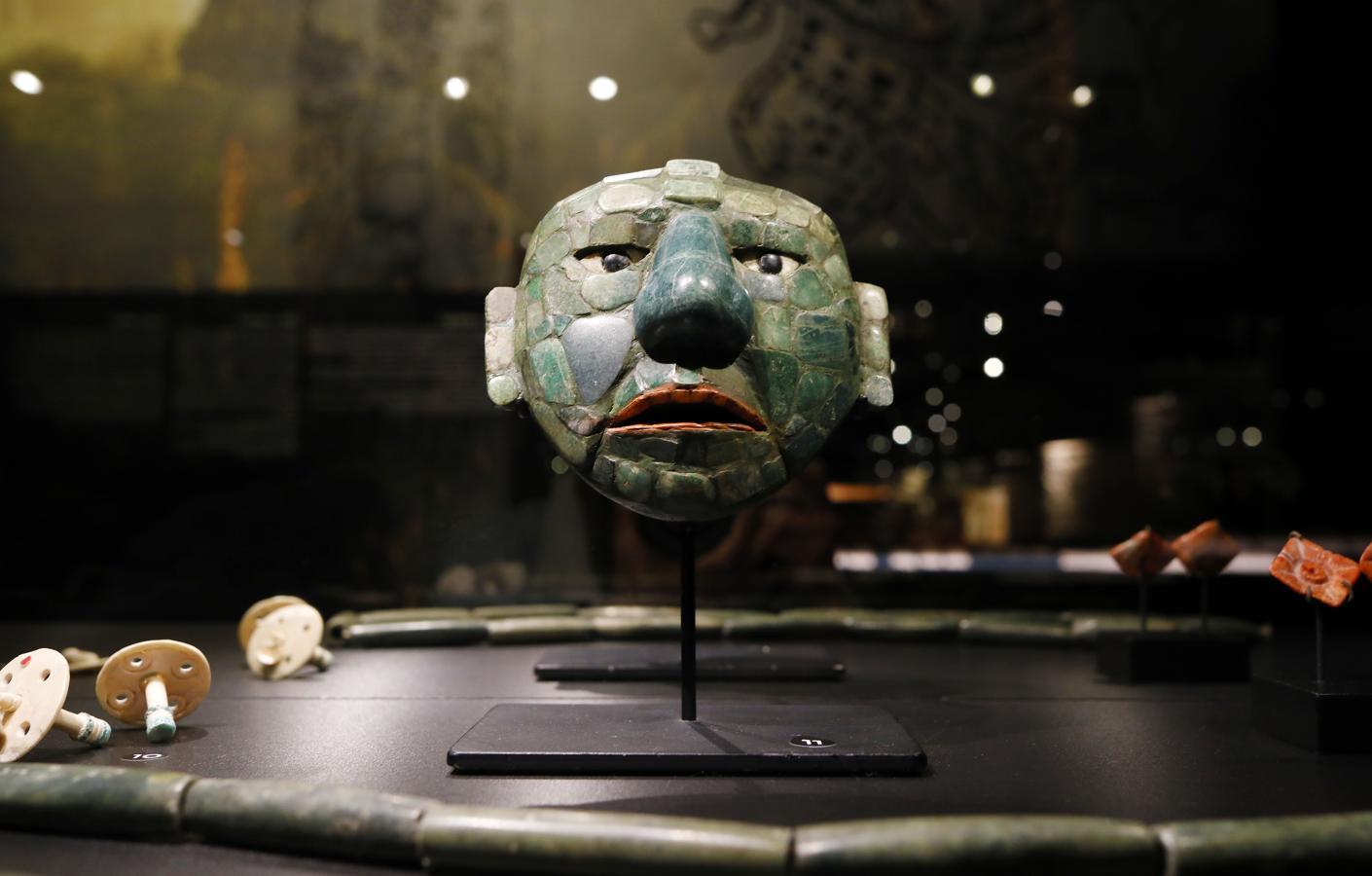 El MARQ desvela 'El enigma de las ciudades perdidas' de los mayas