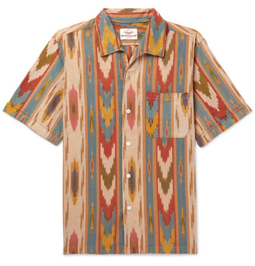 Camisa de Battenwear