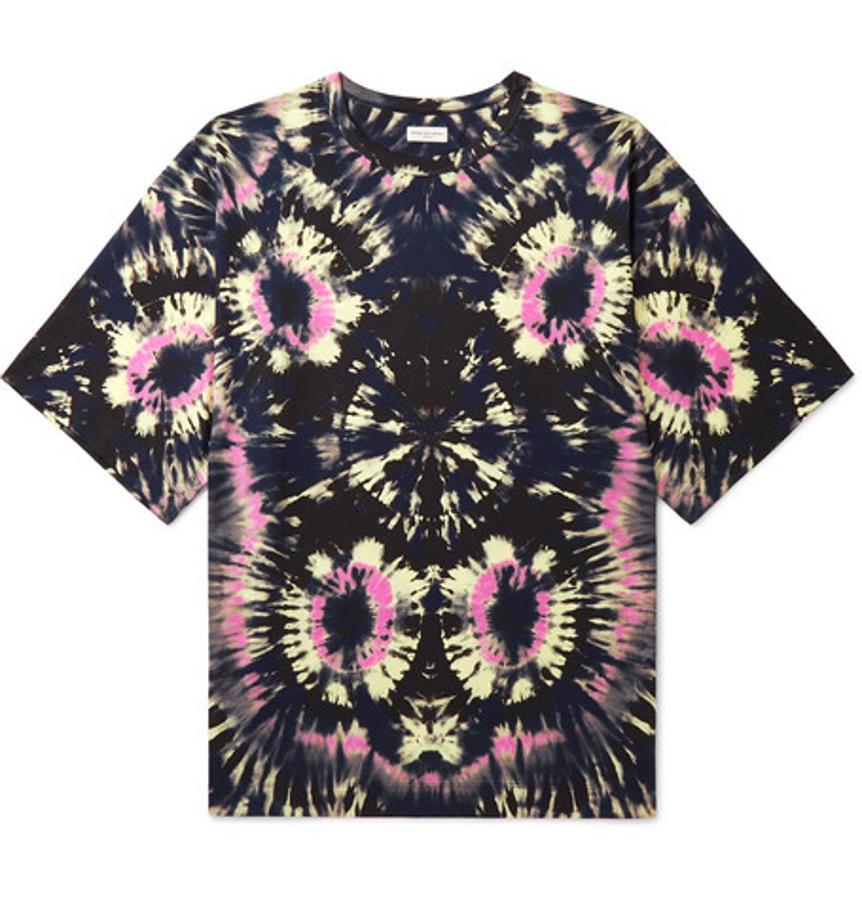 Camiseta de Dries Van Noten