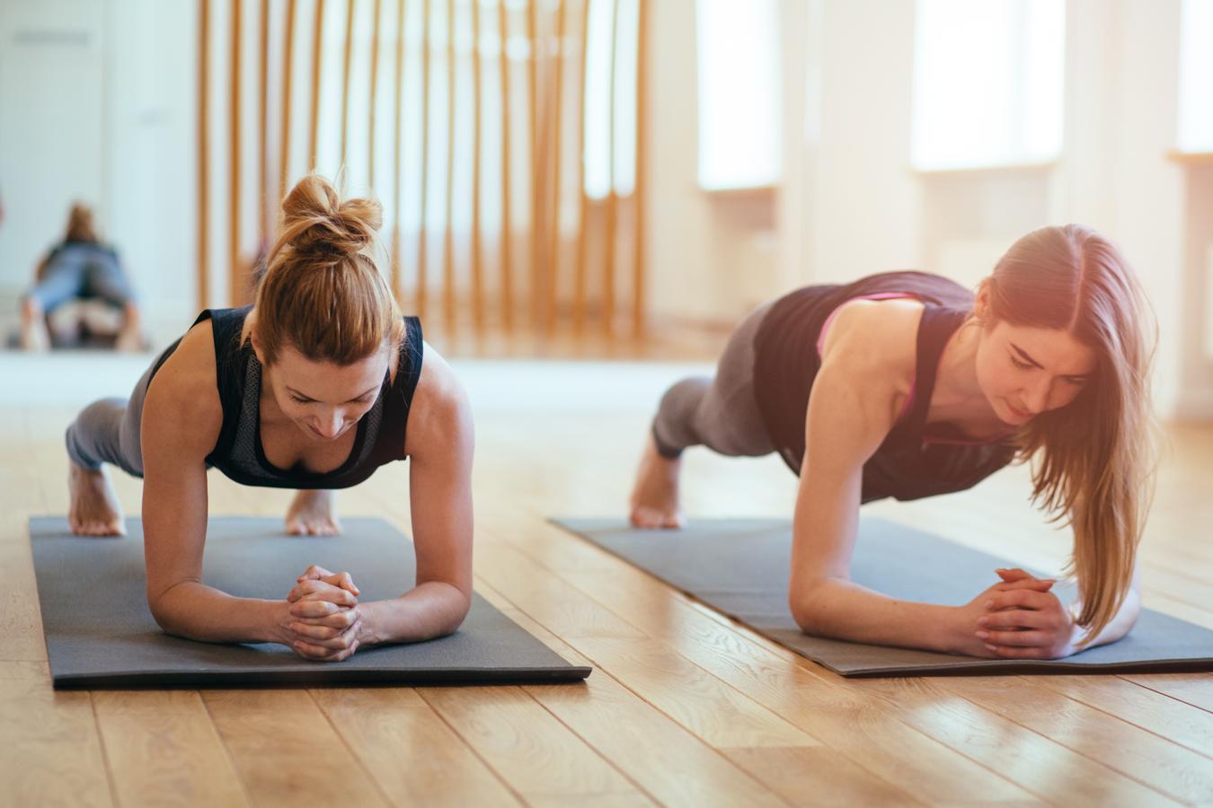 Pilates Fit