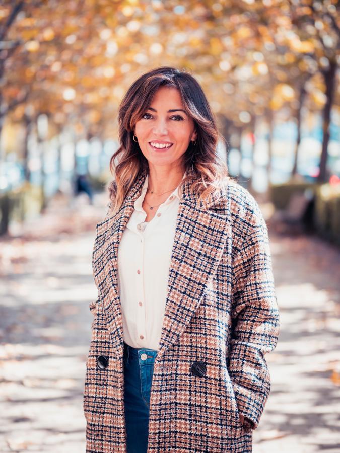 Silvia Sanz, para volver a creer en el amor
