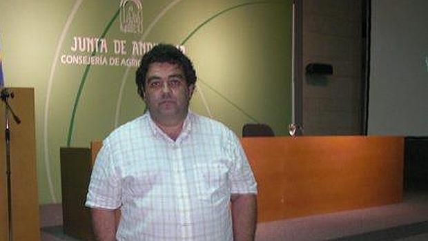 Rafael Moreno Segura, exalcalde de Huévar del Aljarafe