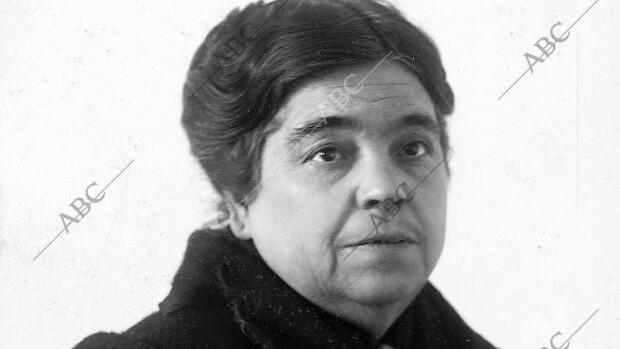 Bernarda Ortolá, envenenadora del exconcejal valenciano Joaquín García Romero