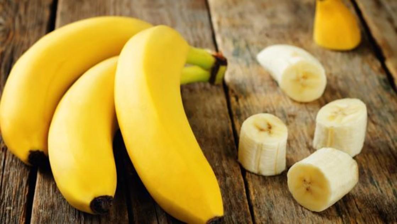 Plátano: beneficios, propiedades y diferencias con la banana