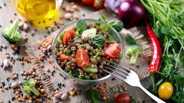 Cómo mezclar los alimentos para conseguir el doble de beneficios para tu cuerpo