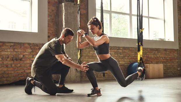 El método de ejercicios que permite cambiar el cuerpo en 29 días
