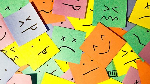 Los analfabetos emociones no entienden lo que les pasa por dentro