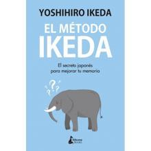 Portada de «El método Ikeda»