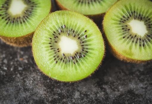 Kiwi.