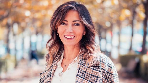 Silvia Sanz, psicóloga y sexóloga.