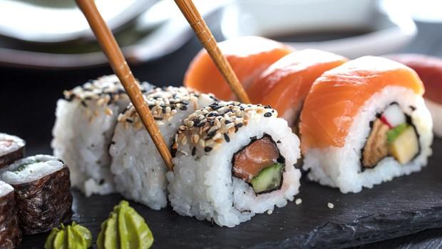 Sushi perfecto: 5 cosas que debes saber para prepararlo en casa