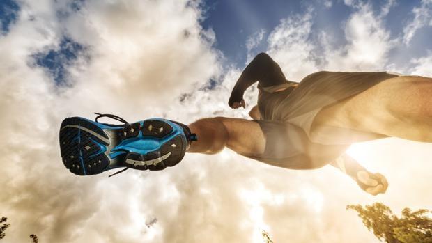 El runfulness reduce la sensación de esfuerzo y aumenta la resistencia y la capacidad pulmonar.