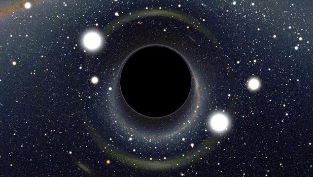 Los agujeros negros fueron realidades teóricas hace décadas, pero hoy se consideran como miembros del «mundo real»