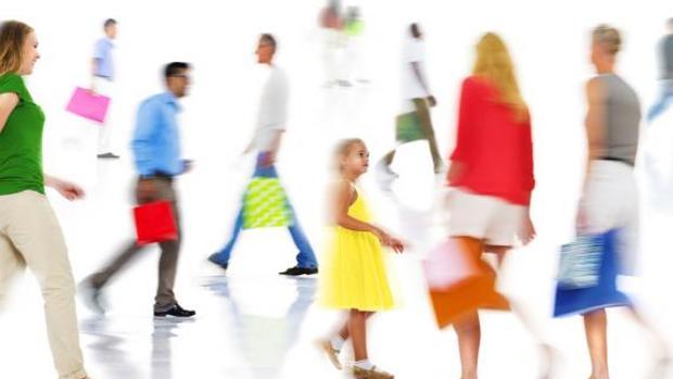 El efecto manada nos impulsa a comprar
