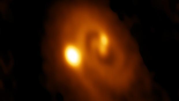 Némesis, la estrella compañera del Sol, existió de verdad