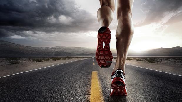 Los seres humanos se encuentran entre los mejores corredores de larga distancia del mundo animal