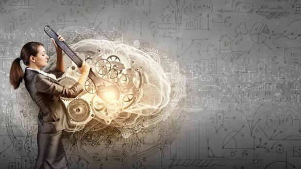 El cerebro puede trabajar al mismo tiempo en dos tareas muchas veces cada día