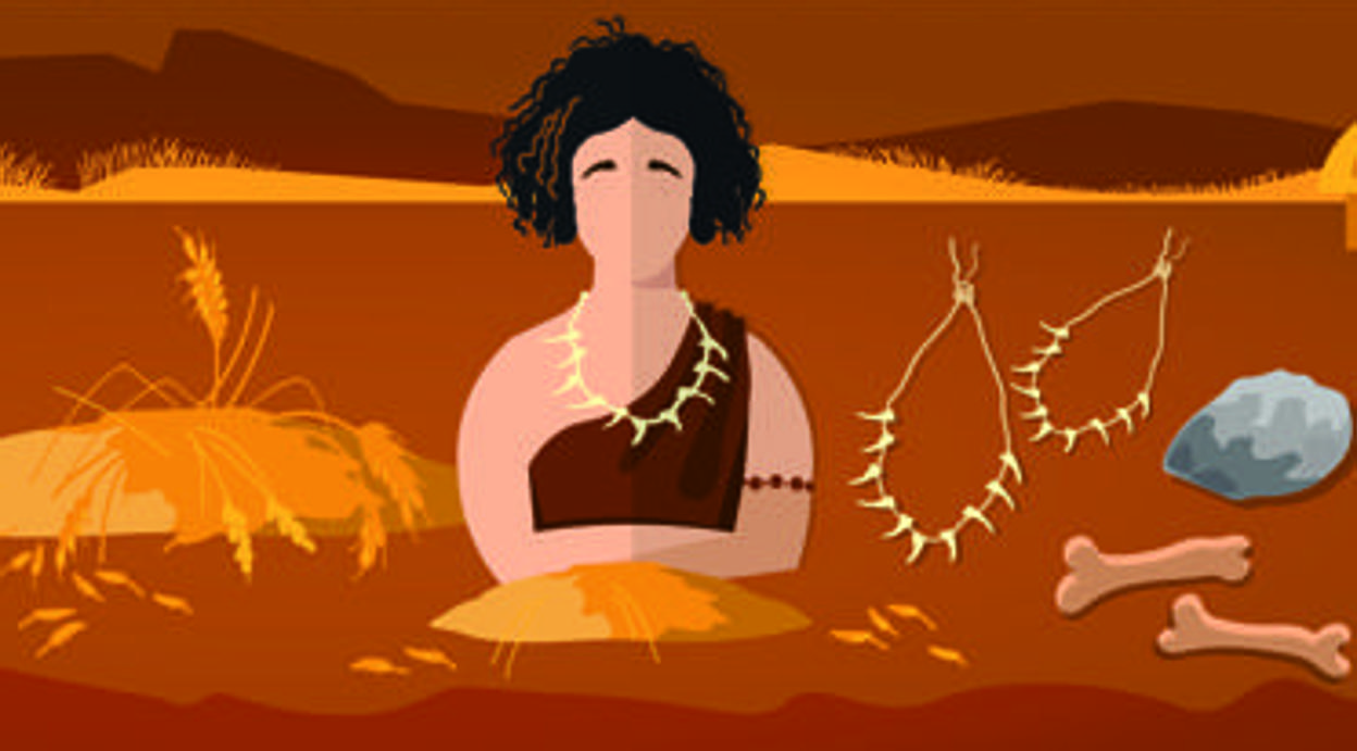 ¿Fueron las mujeres primitivas las primeras matemáticas de la humanidad?