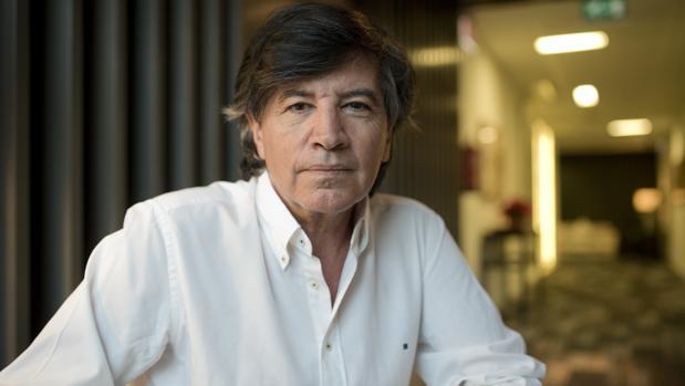 El bioquímico, Carlos López Otin