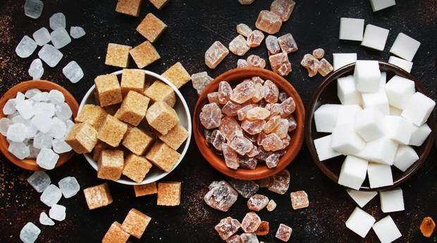 Es difícil resistirse a un alimento con azúcar
