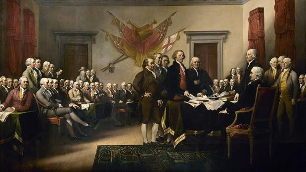 El cromosoma que reveló los hijos secretos de Thomas Jefferson con ...