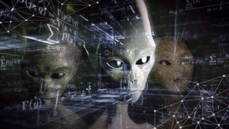 ¿No detectamos señales de los alienígenas? Busquemos su luz