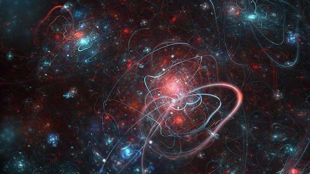 Los planetas, sus lunas, las estrellas e incluso las galaxias tienen en común el hecho de que rotan