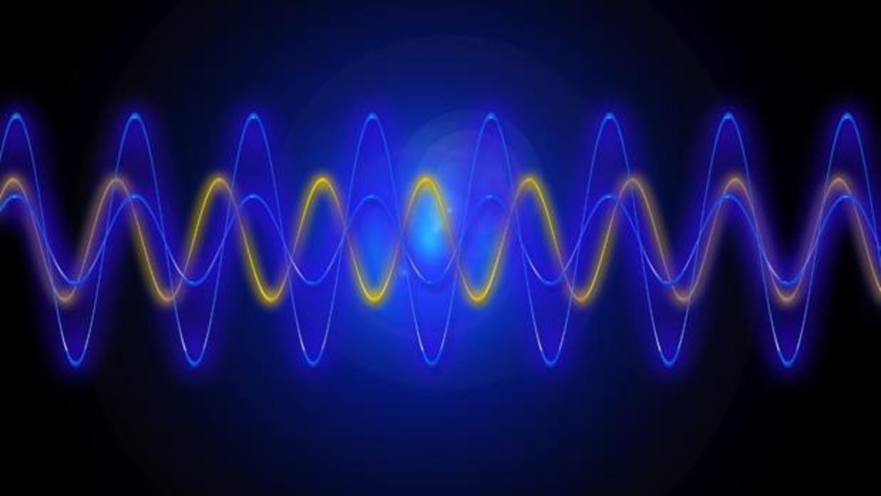 Observan por primera vez un raro fenómeno físico que viola la simetría del tiempo