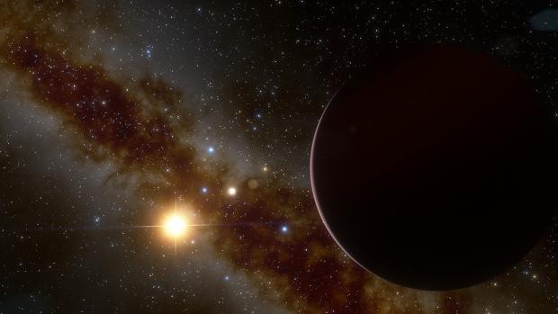 Diez planetas extrasolares a cada cual más extraño