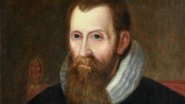 John Napier, el primer matemático en definir los logaritmos
