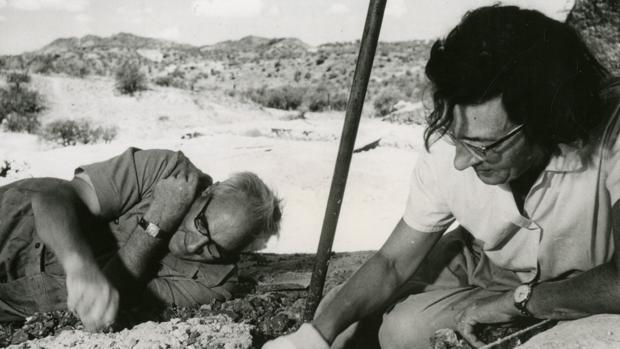 El clan de los Leakey, los «Indiana Jones» de la antropología