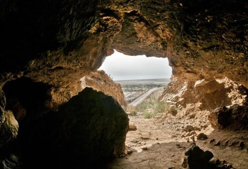 Cueva de Qumran