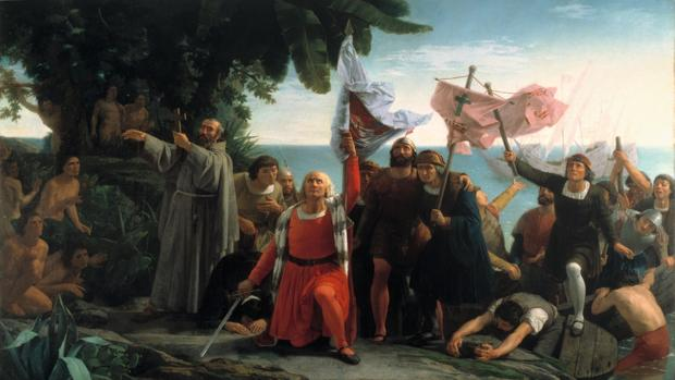 El «primo» de la marihuana que viajó con Colón a América