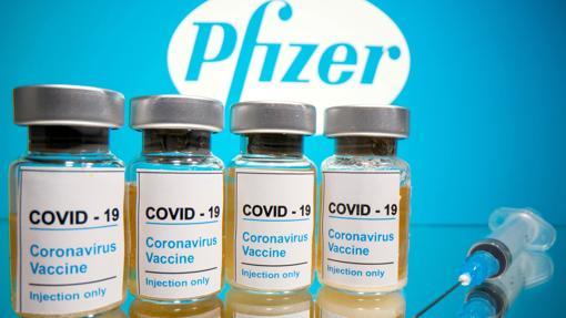 La vacuna de Pfizer ha sido la primera en obtener resultados positivos de la fase 3 de sus ensayos clínicos