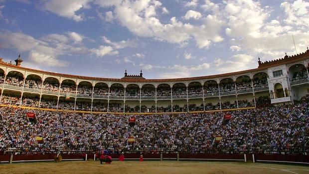 Monumental Lleno en Las Ventas
