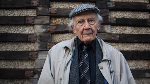 El filósofo y sociólogo Zygmunt Bauman