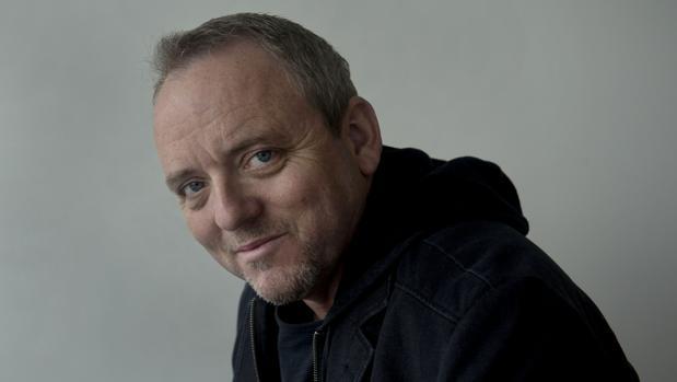 El escritor Dennis Lehane, en una imagen promocional